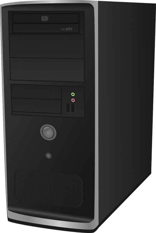 computer cpu desktop