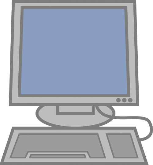 computer server mainframe