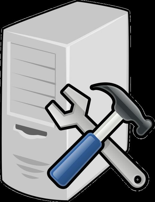 computer server tools
