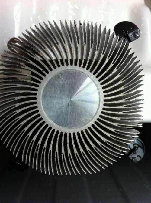 computer sink fan