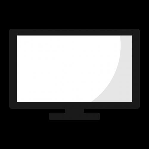 computer pc monitor