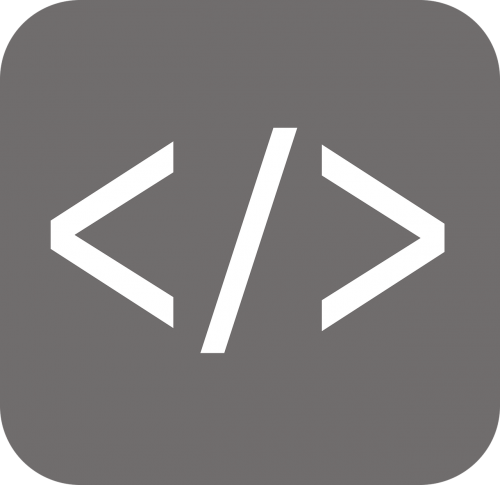 computer coding development