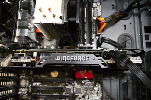 computer gygabite cpu