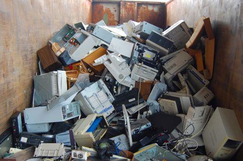 computer scrap technology