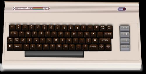 computer commodore 64 c64