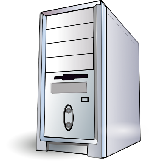 server pc workstation