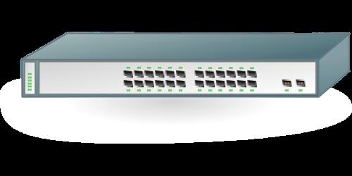 switch network hardware