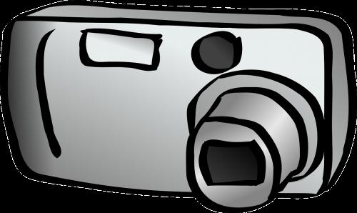 digital camera compact camera photography