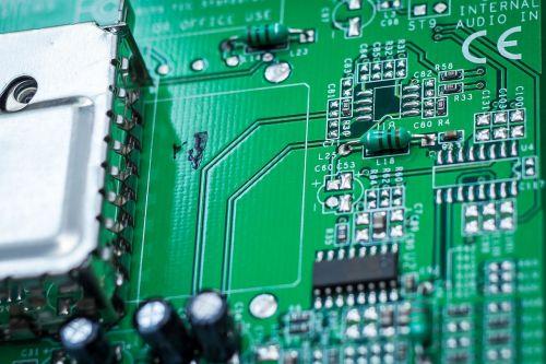 computer edp processor