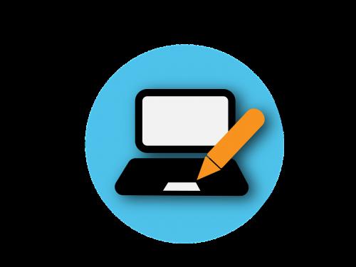 computer design graphic information