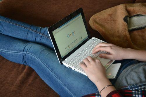 computer computers keyboard