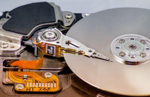 computer backup hard drive