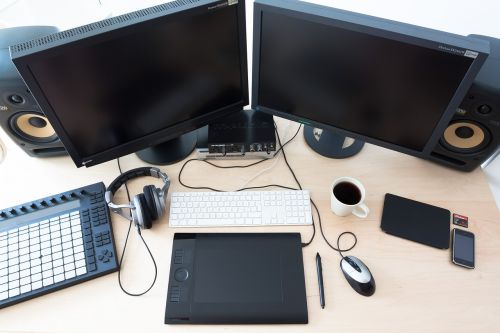 computer workplace company