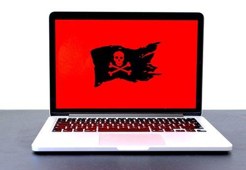 computer  virus  hacker