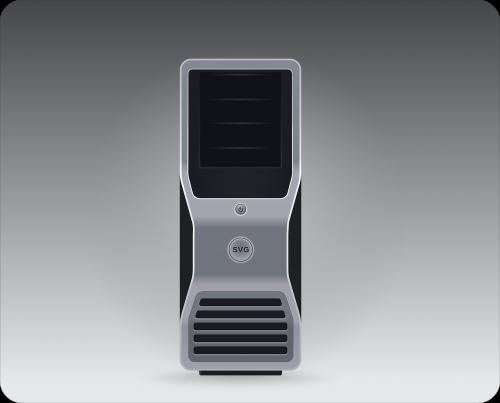 computer pc server