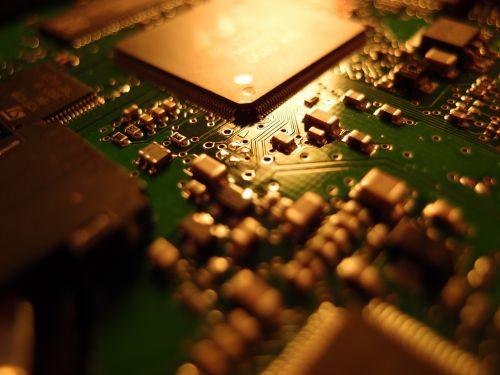computer board electronics