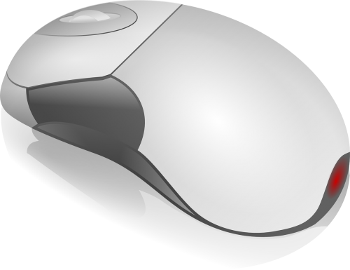 computer mouse hardware wheel