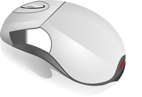 computer mouse optical mouse computer