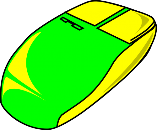 computer mouse input device computer