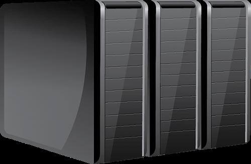 computer server server computer