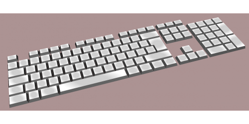 computers gaming keyboard