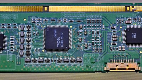 computing macro circuit
