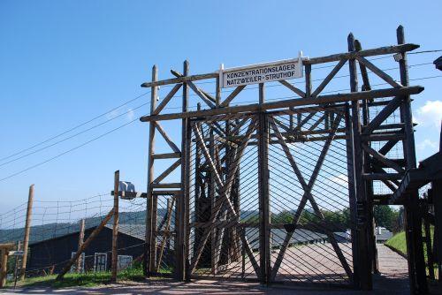concentration camp war second world war