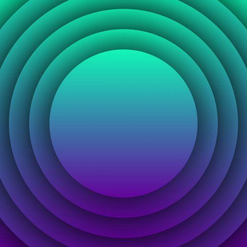 Concentric Circles 1