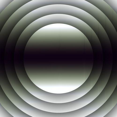 Concentric Circles 5