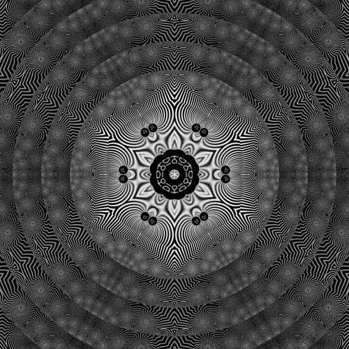 Concentric Discs 2