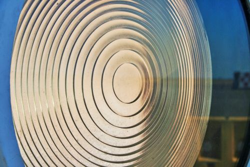 Concentric Rings Of Spotlight
