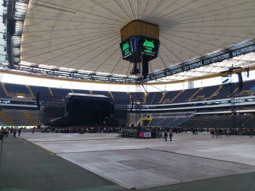 concert live concert commerzbank arena