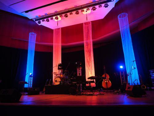 concert occurs decoration