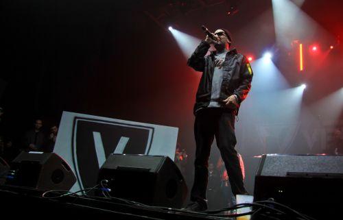 concert rap hip hop