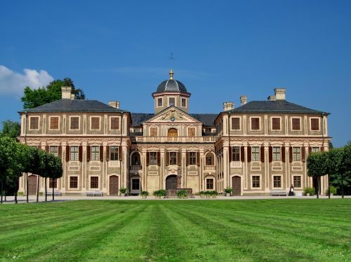 concluded favorite castle rastatt
