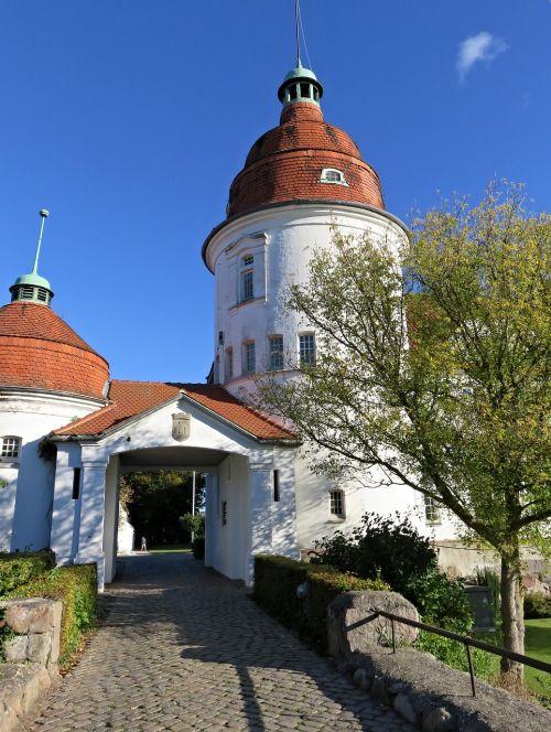 castle nordborg denmark