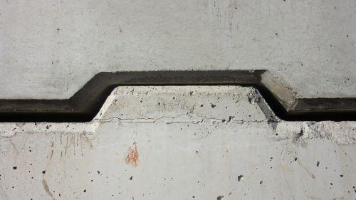 concrete fugue form-fitting