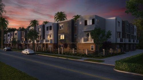 condominium condo architecture