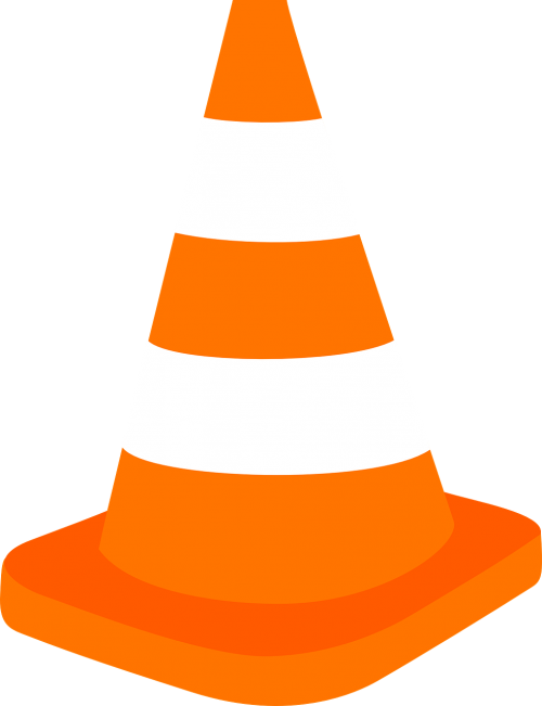 cone collective protection signaling