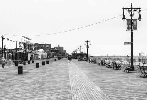 coney island new york nyc