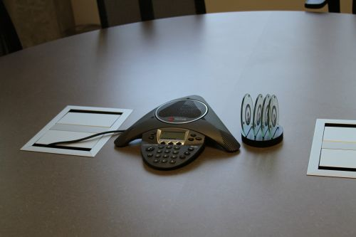 conference phone telephone
