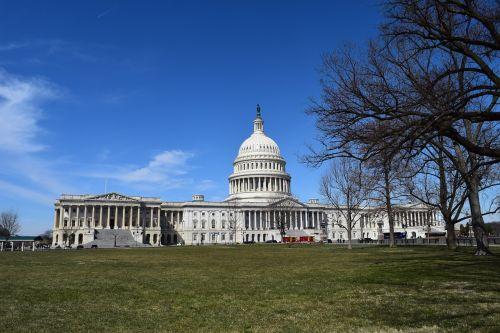 congress architecture building