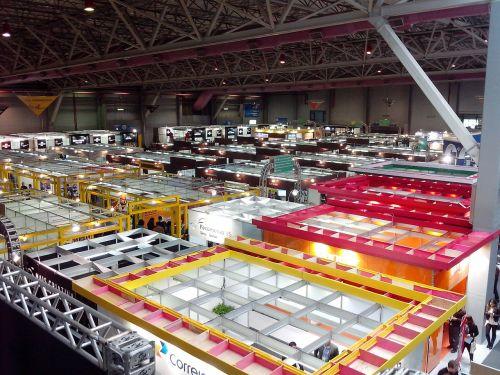 congress exhibition event