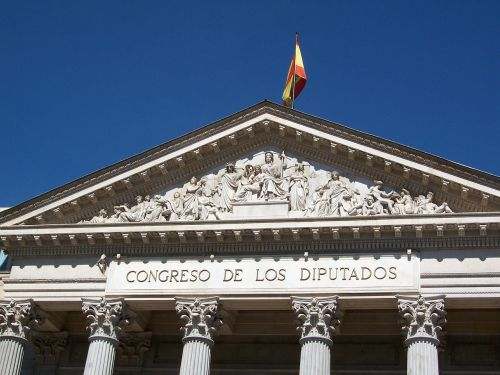 congress members madrid