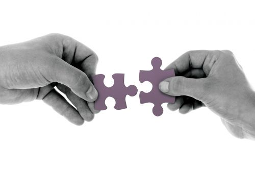 connect jigsaw strategy