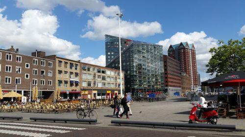 considers rotterdam binnenrotte