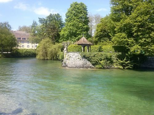constance lake constance water