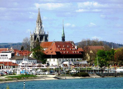 constance port city