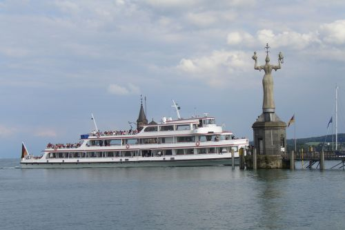 constance ferry lake constance