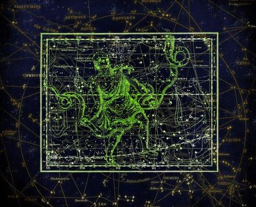constellation  constellation map  zodiac sign